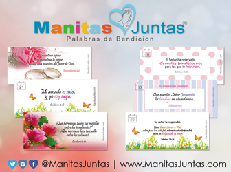 Manitas Juntas