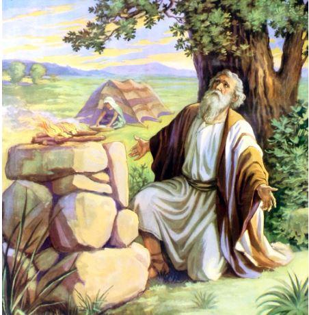 Historia De Abraham