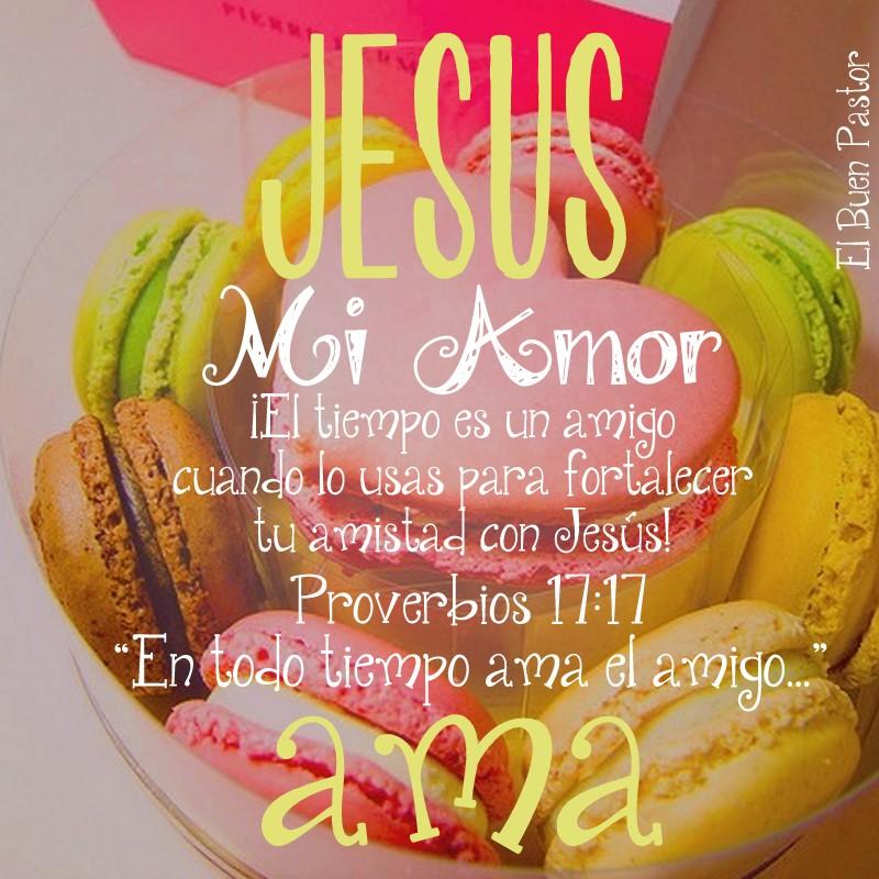 Jesús, Mi Amor ..