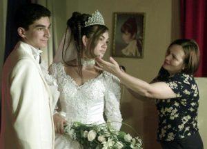 hija matrimonio