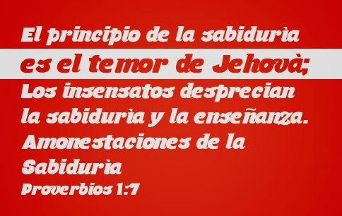 proverbios1-7