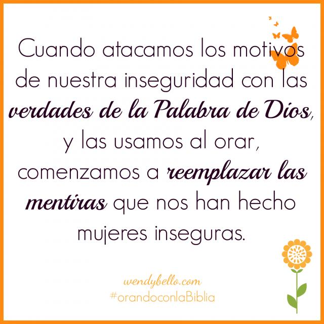 orando con la biblia_inseguridad