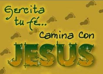 Fe en Jesus - Reflexiones Cristianas