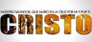 cristo