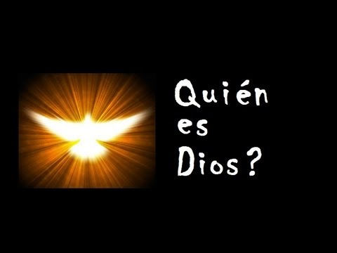 Quien es Dios - Reflexiones Cristianas