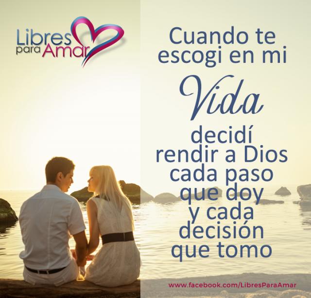 Biblia Sobre El Matrimonio : Rendir el matrimonio a dios