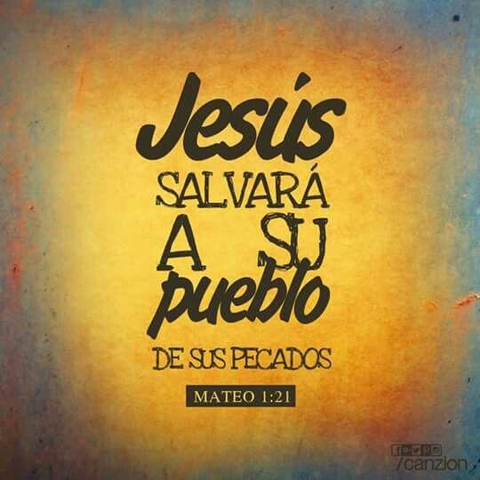Mateo 1-21