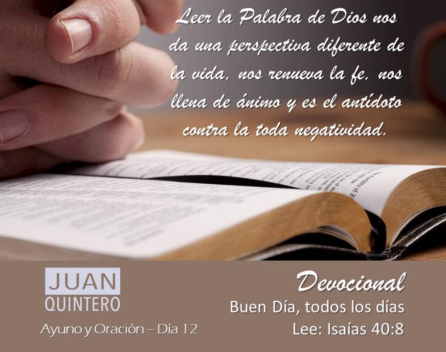 Matrimonio Palabra Biblia : Buen dia ayuno re conectados con la palabra de dios