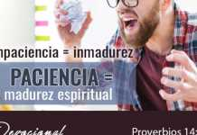 Buen Dia – Impaciente incensato